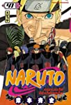Naruto Edition simple Tome 41