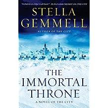 The Immortal Throne (City)