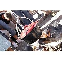 Laminvale Ltd 100039 - barbecue grill, colore
