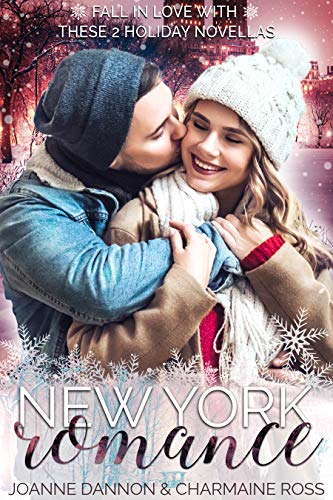 Christian Fall (New York Romance: Fall in love with these two heart warming holiday novellas (English Edition))