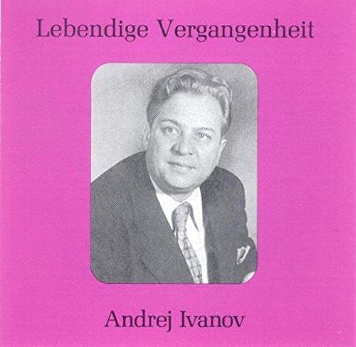 Arien. Ivanov.