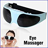 [Sponsored]Inglis Lady DURABLE Eye Care Massage Relax Massager Mask Travel Stress Buster Vibrating Vibrator -30 Different...