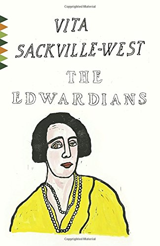 The Edwardians (Vintage Classics) por Vita Sackville-West