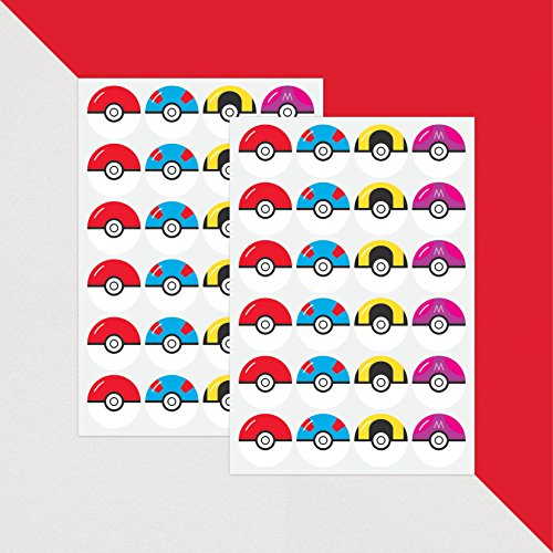 pokemon-go-poke-balls-stickers-x-48-teacher-stickers