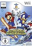 Produkt-Bild: Mario & Sonic bei den Olympischen Winterspielen [Software Pyramide]
