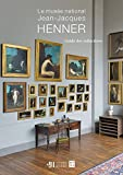 Le musée national Jean-Jacques Henner