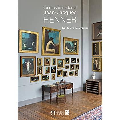 Le musée national Jean-Jacques Henner