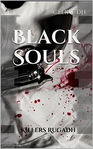 Couverture du livre Black Souls: Killers Rugadh