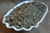 Naturix24 - Les feuilles de l'aubépine avec les fleurs ont coupé - 1 Kg