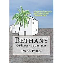 Bethany: Ordinary Superstars