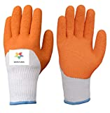 Industrial Cut Resistant Safety Gloves, Cut Proof Slip Resistance work Gloves- 1 Pair