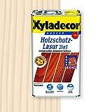 Xyladecor Holzschutz-Lasur 2in1 (5 l, weissbuche)