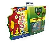 Relec Pulsera Repelente Antimosquitos Superhéroes Flash - 1 Unidad