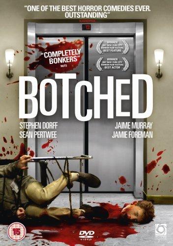 Botched [DVD] by David Heap