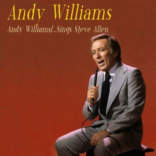 Andy Williams...Sings Steve Allen