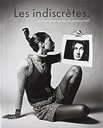 Les indiscrétes - Photographies inédites de Jeanloup Sieff