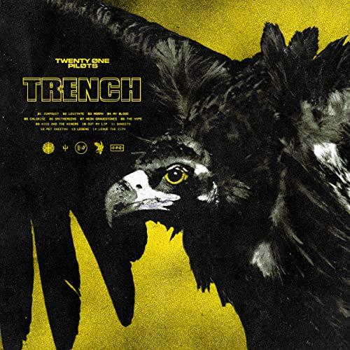 Trench [Vinyl LP] -