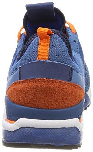 Bogner Atlanta Lady 2, Sneaker Donna Blau (Blue)