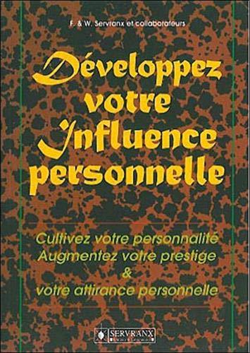 Développez votre influence personnelle