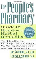 People's Pharmacy Gde Home Herbal 010502