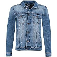 Suchergebnis auf für: schmal geschnittene Jeansjacke