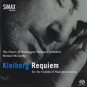 Kleiberg - Requiem for the Victims of Nazi Persecution
