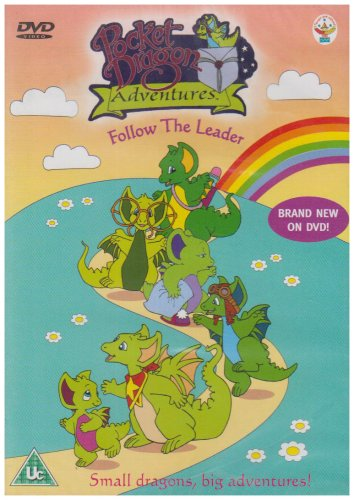 Adventures - Follow My Leader