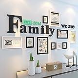 Rahmen Deko Set Mauer von Rahmen Foto-Rahmen von Foto von 7Zoll, Set Rahmen Mauer, Dekorationen Foto von Wand und Haus, 1#