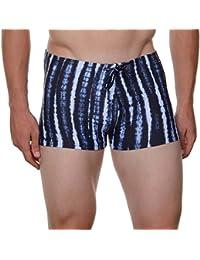 Mens Retro Way Out Shorts Bruno Banani