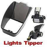 #9: New Lights Tipper Flash Diffuser