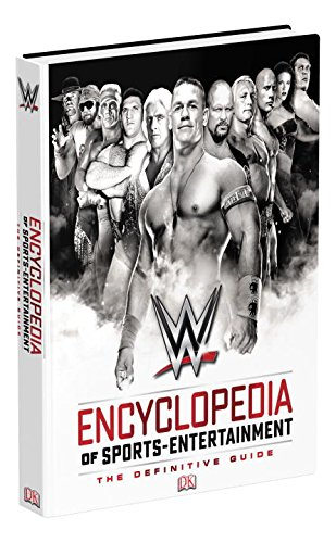 wwe-encyclopedia-of-sports-entertainment-3rd-edition