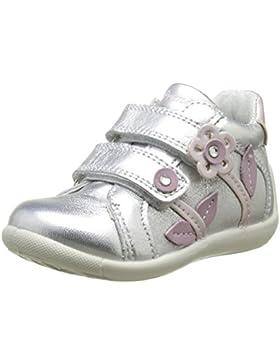 Primigi Baby Mädchen Psu 7521 Krabbelschuhe