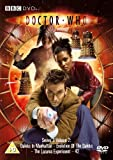 Doctor Who - Series 3 Volume 2 [DVD] [2005]