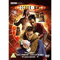 Doctor Who - Series 3 Volume 2