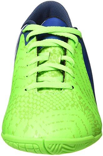 Adidas predito lZ rich iN white/green/blue m17684 solaire - Rich Blue/White/Solar Green