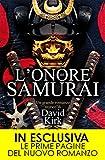 Image de L'onore del samurai (eNewton Narrativa)