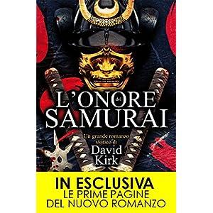 L'onore del samurai (eNewton Narrativa)