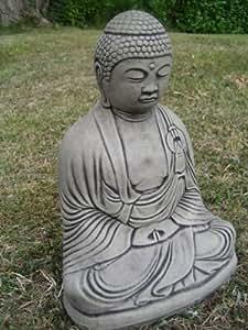 Indian ornament buddha, Stein