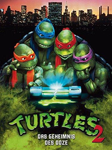 (Turtles 2: Das Geheimnis des Ooze [dt./OV])