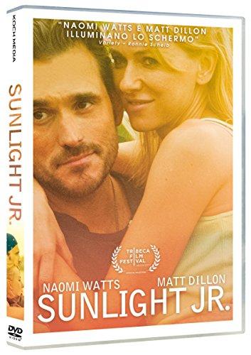 sunlight-jr-dvd