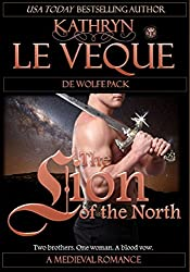 The Lion of the North (De Wolfe Pack) (English Edition)