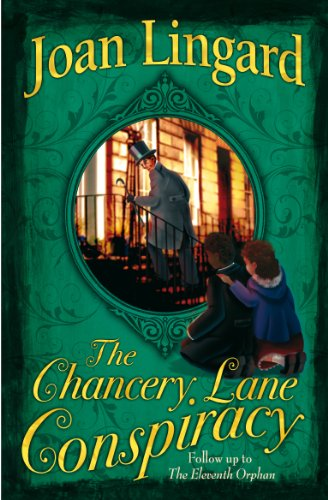 The Chancery Lane Conspiracy