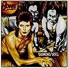 Diamond Dogs (Red Vinyl) [VINYL]