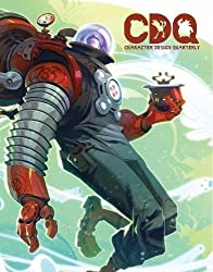 Character Design Quarterly 1: Visual Development | Illustration | Concept Art