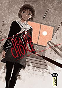 Death's choice Edition simple Tome 2