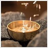 SudoreWell Verdampferschale für Mentholkristalle + gratis 10g Mentholkristalle
