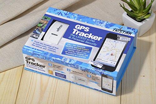 TKSTAR Tractive Localizzatore GPS per animali Colore