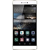 "Huawei P8 Grace - Smartphone libre Android (pantalla 5.2"", Octa-core, cámara 13 Mp, 16 GB, 3 GB RAM), color champán"