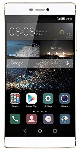 Huawei P8 Grace - Smartphone libre Android (pantalla 5.2