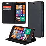 ECENCE Microsoft Lumia 535 Wallet Flip Phone Case Cover